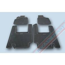 Gumi tepih LANCIA Voyager (5 sedežev, 2 vrsti) (2011-2015)