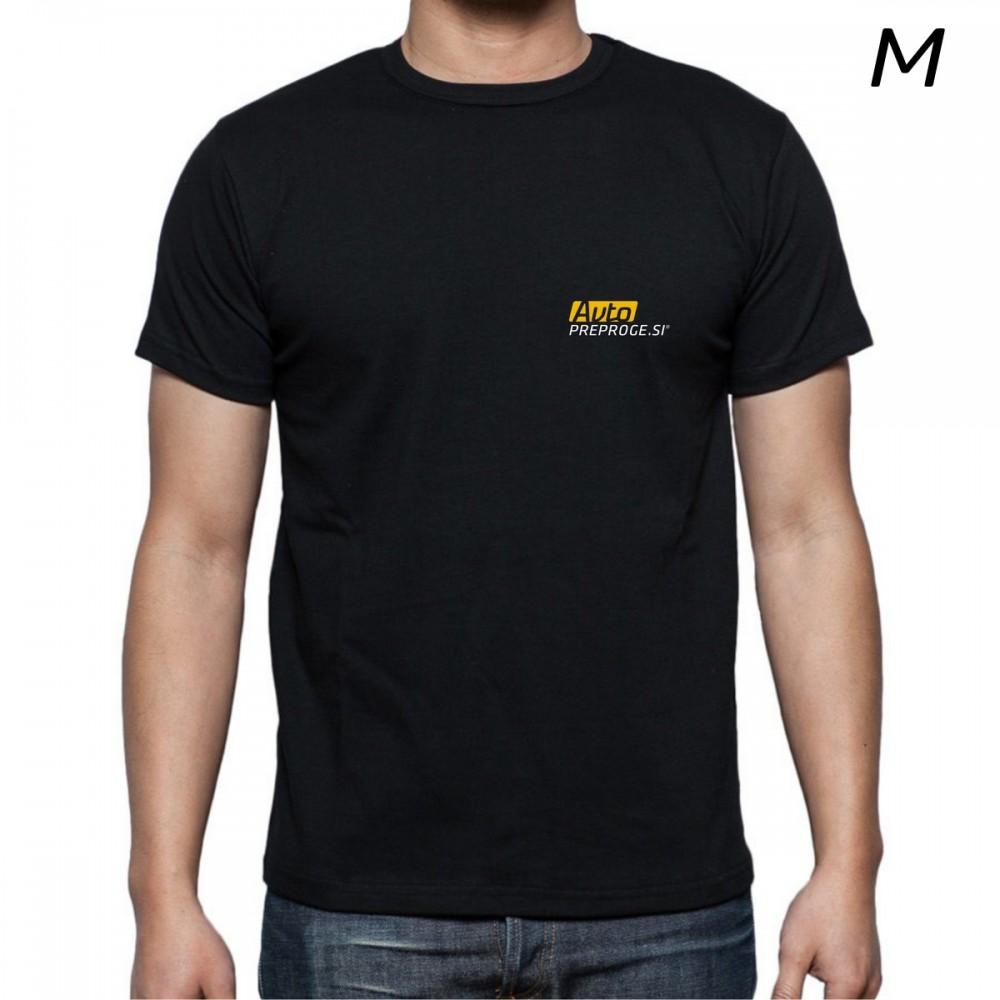 Moška majica T-Shirt velikost M PROMO OBLAČILA