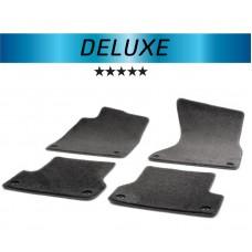 Tekstilna avto preproga za SEAT ALHAMBRA I (3 vrste preprog) (1995-) brez nastavkov za pritrditev, DELUXE kvaliteta - NAJBOLJŠE V SLOVENIJI !!! (Paris)