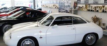 Avto preproge za oldtimerje oz. starodobnike in starejša vozila