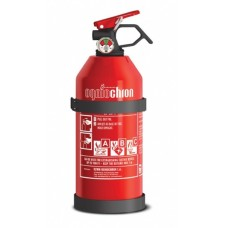 Gasilnik na prah Ogniochron 1kg za osebna vozila