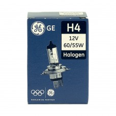 Žarnica General Electric 12V H4 60/55W Basic