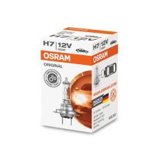 Žarnica OSRAM 12V H7 55W Original line