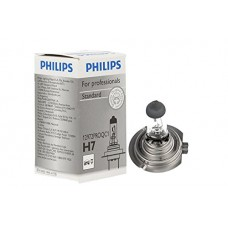 Žarnica PHILIPS 12V H7 55W Standard