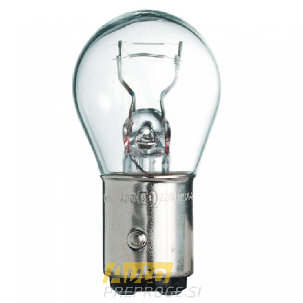 Žarnica General Electric P21/5W