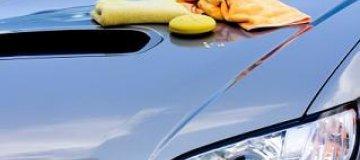 Kako je najbolj učinkovito operemo avto?
