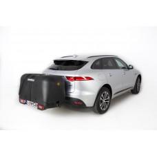 Kovček za na vlečno kljuko TowBox V2