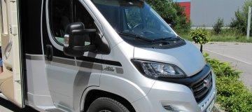 Poskrbite za zaščito avtodoma s preprogami Konstill