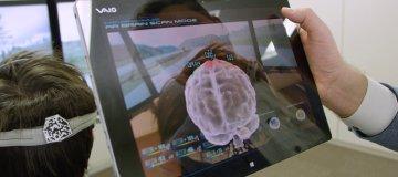 """Brain-to-Vehicle"" tehnologija"