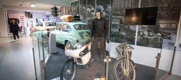 Avtomobilski muzeji v bližnji okolici