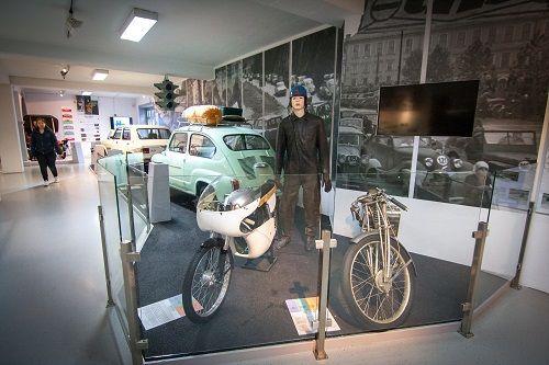 tehnični muzej bistra